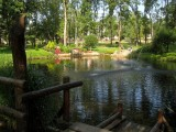 Central Park Ludza