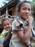 Lao Children