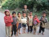 Laos Boys
