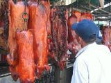 Piggy went to market