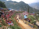 Flower Hmong Market