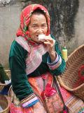 Old Flower Hmong