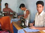Clothes Workers