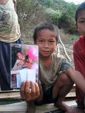 Near Nong Khiaw