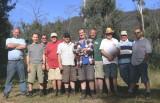 Thommo, Peter. Crabbie, Jungle, Mike, Macca, Royboy, Dutchy, Parso, LA