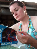 A Trip to Oaxaca, Summer 2009