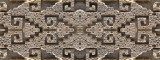 mitla mosaic