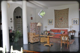 rental property in huayapan-living room