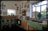 rental property in huayapan-kitchen