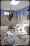 rental property in huayapan-bathroom