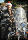 mikey's ride-'07 road king