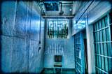gas chamber anteroom