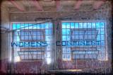 womens confinent