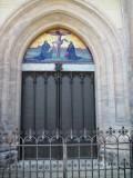 Luther's Door - Wittenburg