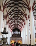 St. Thomas' Leipzig