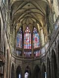 St. Vitus' Prague, Czech Republic