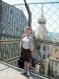 St Stephen's Cathedral - Vienna