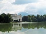 Leopold's Pond Salzburg Sound of Music Tour