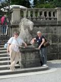 Marabel Gardens Salzburg