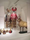 Oberammergau Old Costumes