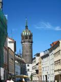 All Saints' Church - Wittenburg