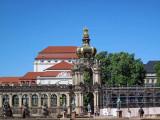 Zwinger Museum - Dresden