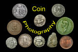 Basics of Coin Photography