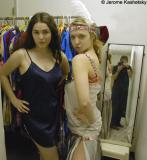 Selecting Costumes