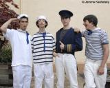 James, Patrick, Max, Alec
