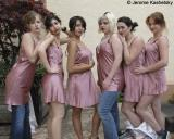 Sonia, Tara, Alisa, Alex, Celeste, Sarah