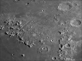 Alpes, Aristoteles & Eudoxus 05-Mar-09 19:41UT