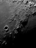 Montes Haemus 12-Aug-09 04:39UT