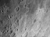 High sun Petavius 12-Feb-08 18:36UT