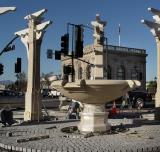Livermore's New Fountain