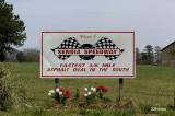 New Senoia Raceway 3/21/09