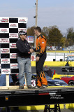 World Crown 300 2010 Driver Introduction