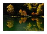 Lac de Bethmale - Bethmale's lake