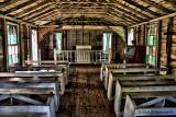 Plantation Church HDR