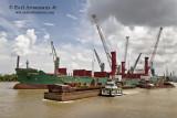 Ship Loading & Unloading