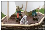 Pirate cake6.25.06