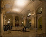 New York Public Library Lobby 2