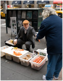 The Carrot Man