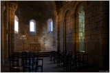 The Cloisters Langon Chapel 2