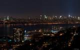 Midtown at Night