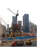Freedom Tower June 6, 2009b