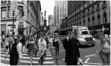 NYC Crosswalks
