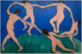 Henri Matisse - Dance
