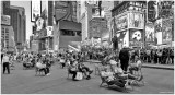Cheap Lawn Chairs in Times Square II