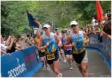 NYC Triathlon 2009 I