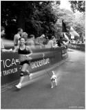 NYC  Triathlon 2009 IV